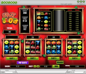 online casino test crazyslots