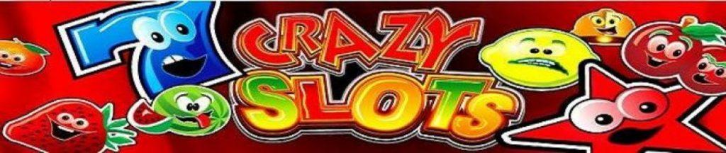 Crazy Slots Unibet